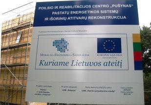 Kuriame Lietuvos ateitį? Puiku, tik ar teisingą ateitį kuriame?